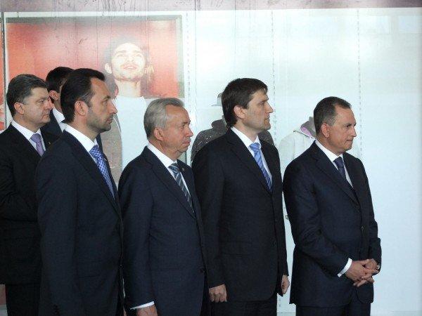 Янукович открыл новый донецкий аэропорт (фото), фото-2