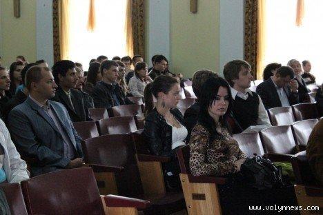 На фестиваль науки в Луцьк приїхали іноземці (ФОТО), фото-2