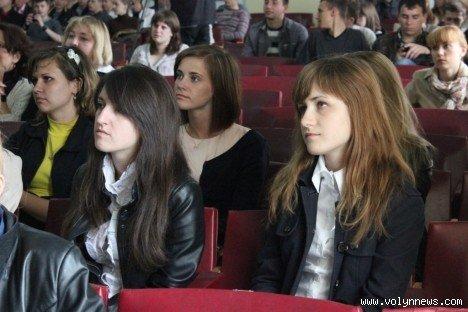 На фестиваль науки в Луцьк приїхали іноземці (ФОТО), фото-3