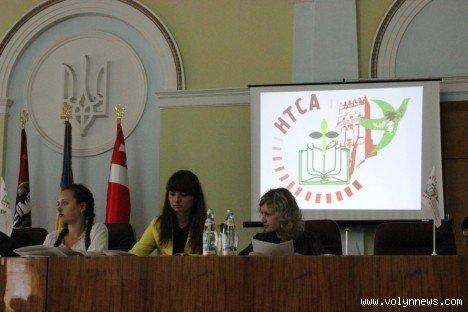 На фестиваль науки в Луцьк приїхали іноземці (ФОТО), фото-4