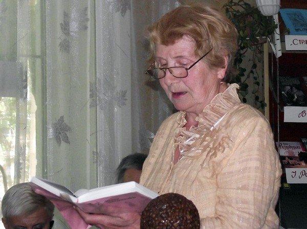 Горловская писательница и журналистка Нина Беличенко готовит к выпуску 4-ю книгу, фото-1