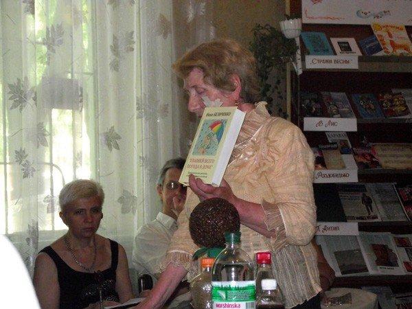 Горловская писательница и журналистка Нина Беличенко готовит к выпуску 4-ю книгу, фото-2