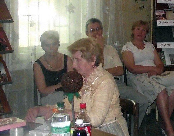 Горловская писательница и журналистка Нина Беличенко готовит к выпуску 4-ю книгу, фото-4