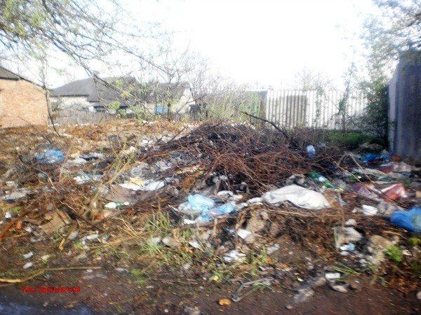 Жители Никитовки крайне не довольны работой «Эко-Альянс», фото-5