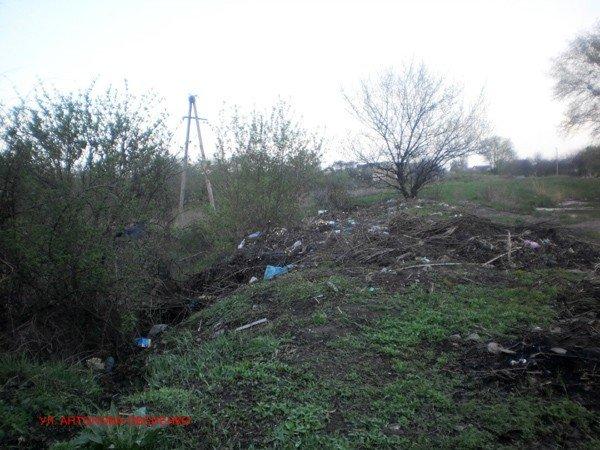 Жители Никитовки крайне не довольны работой «Эко-Альянс», фото-8