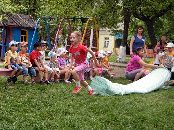 Горловские дошкольники весело отпраздновали Международный день семьи, фото-8