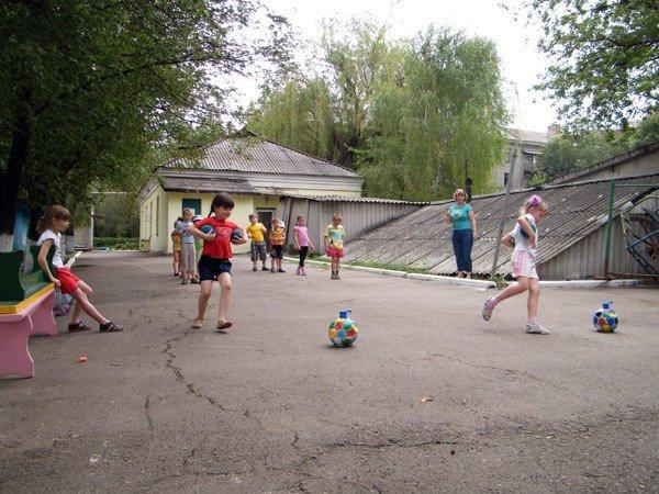 Горловские дошкольники весело отпраздновали Международный день семьи, фото-9