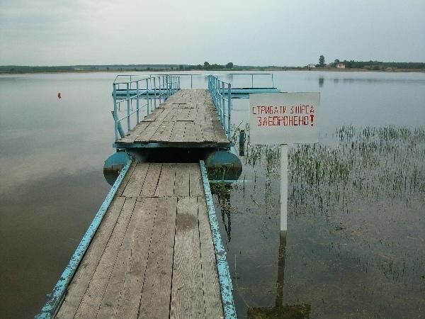 Сьогодні на Рівненщині — відкриття купального сезону. Рятувальники напоготові, фото-3