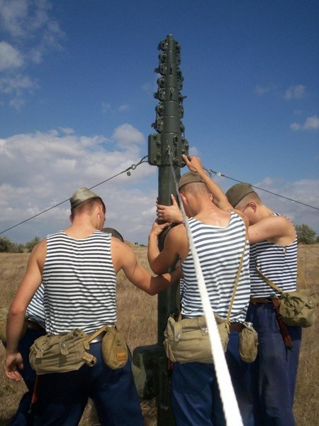 Симферопольские радисты помешают противнику (фото), фото-4