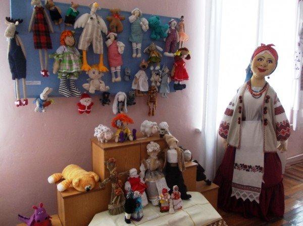 В Артемовском музее сошлись «Схід і Захід», фото-5