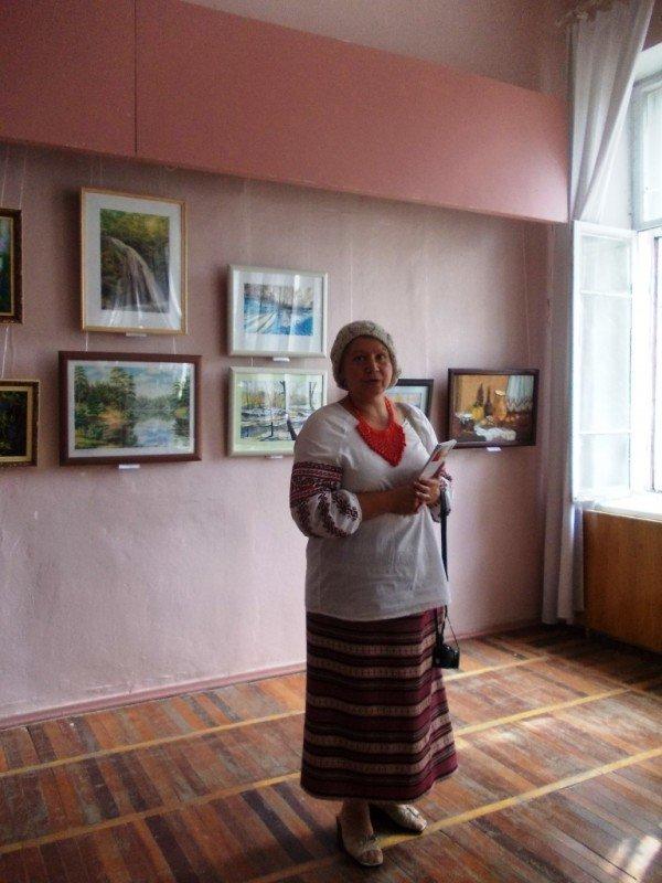 В Артемовском музее сошлись «Схід і Захід», фото-10
