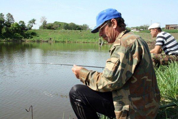В Горловке прошли соревнования по рыбной ловле, фото-3