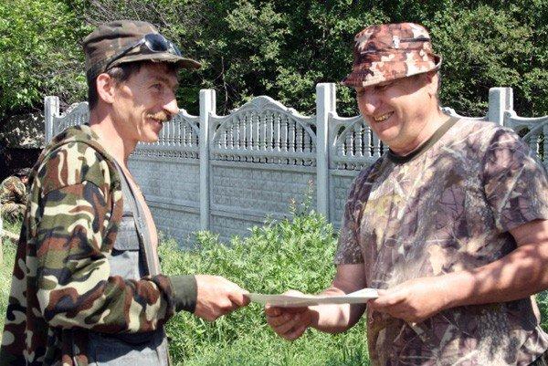 В Горловке прошли соревнования по рыбной ловле, фото-9