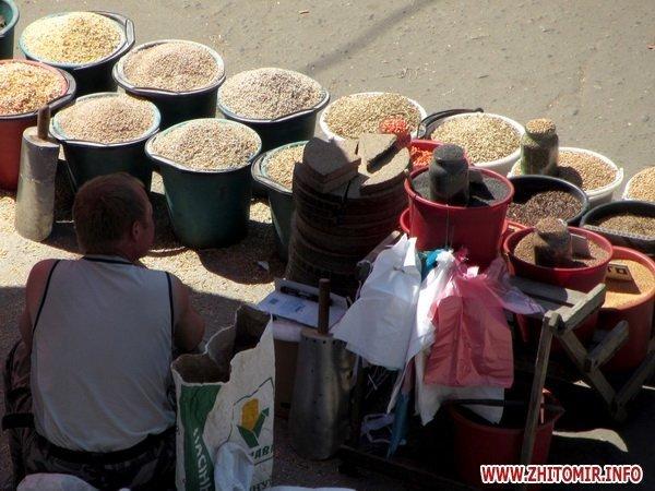 Житомирский Житний рынок . Взгляд со стороны (ФОТО), фото-10