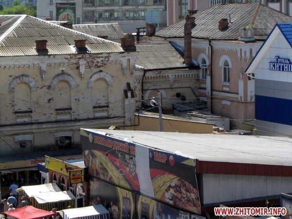 Житомирский Житний рынок . Взгляд со стороны (ФОТО), фото-11