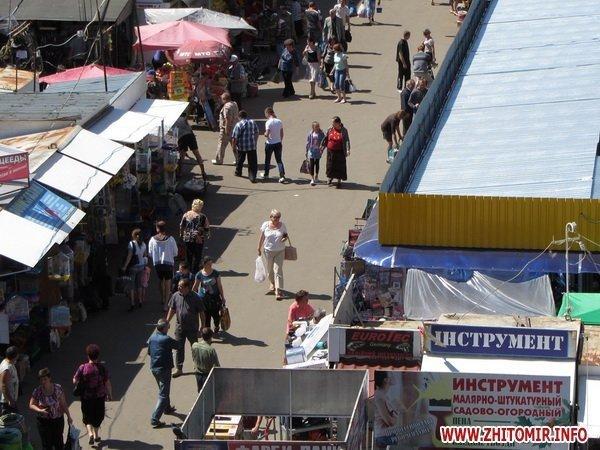 Житомирский Житний рынок . Взгляд со стороны (ФОТО), фото-3