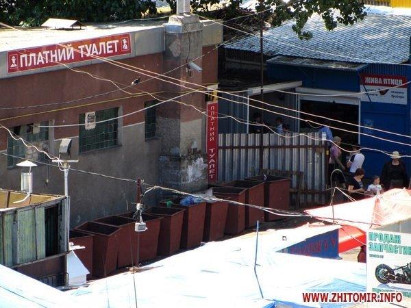 Житомирский Житний рынок . Взгляд со стороны (ФОТО), фото-4
