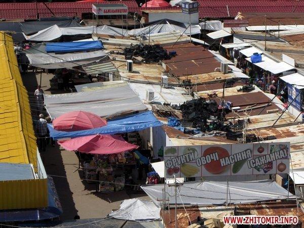 Житомирский Житний рынок . Взгляд со стороны (ФОТО), фото-5