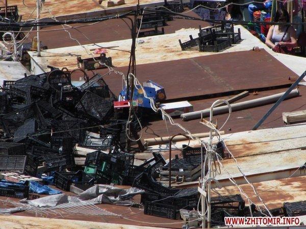 Житомирский Житний рынок . Взгляд со стороны (ФОТО), фото-6