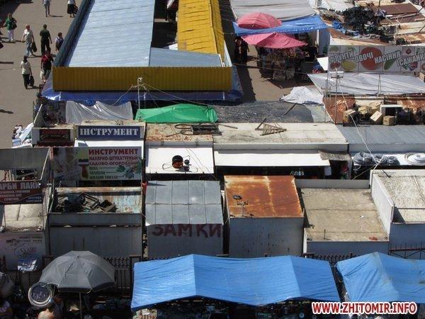 Житомирский Житний рынок . Взгляд со стороны (ФОТО), фото-8