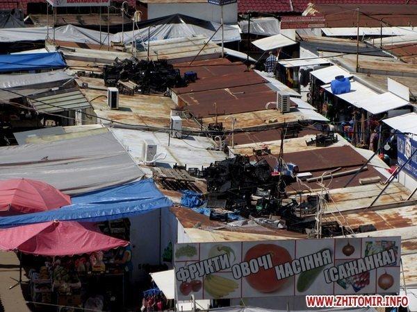 Житомирский Житний рынок . Взгляд со стороны (ФОТО), фото-9