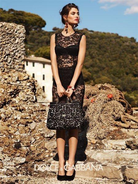 Идею выпускного платья павлоградская школьница позаимствовала у Dolce&Gabbana (ФОТО), фото-2