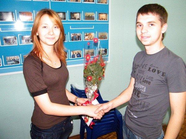 Главный приз конкурса «Моя весна» нашел свою победительницу, фото-2