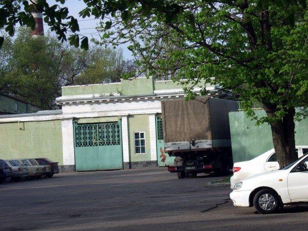 По улицам Донецка без спецсопровождения возят мины и снаряды (фото), фото-3