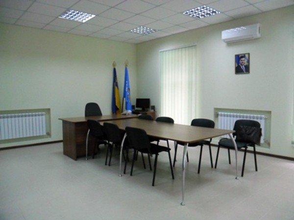Горловчан ждет новая общественная приемная городской организации Партии регионов, фото-2