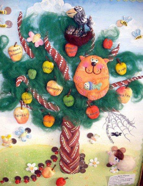 Горловские дети за рисунки о налогах получили подарки и денежные призы, фото-3