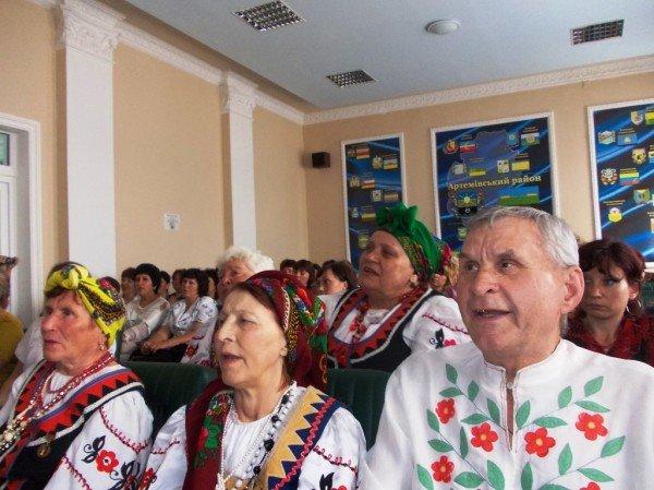Работники Артемовского района не отдыхали даже в профессиональный праздник (ВИДЕО), фото-9