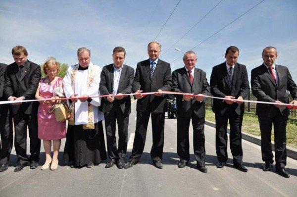 На честь міста Бердичів поляки назвали вулицю, фото-1