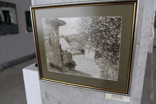 В Симферополе открылась выставка, посвященная депортации крымских татар (фото), фото-5