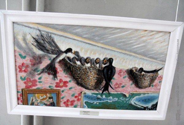 В Симферополе открылась выставка, посвященная депортации крымских татар (фото), фото-6
