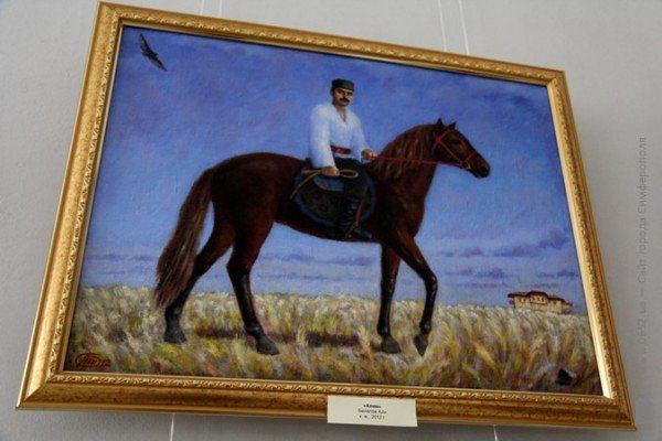 В Симферополе открылась выставка, посвященная депортации крымских татар (фото), фото-10