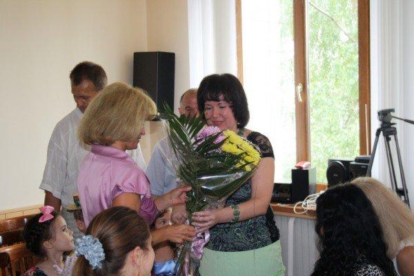 Областной совет отметил работников культуры Артемовска, фото-3
