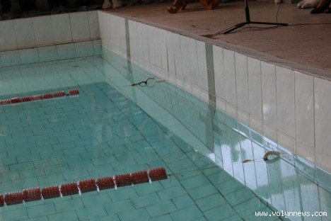 У Луцькій школі відмовились від хлору в басейні (ФОТО), фото-2