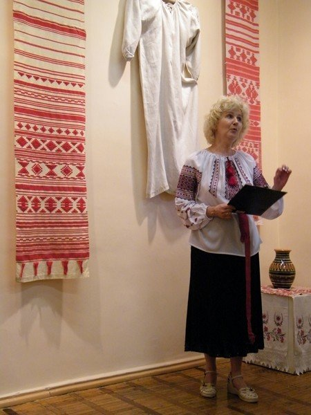 В Горловском художественном музее сегодня прошёл фестиваль «ART-ярмарка», фото-8