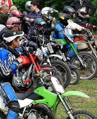 У Рівному пройшли змагання з мотокросу (ФОТО), фото-2