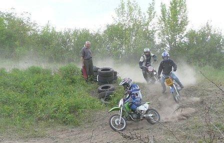 У Рівному пройшли змагання з мотокросу (ФОТО), фото-3