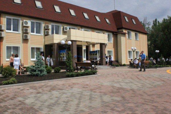 В Донецке открыли самый современный в Украине Центр оперативного реагирования милиции (фото), фото-9