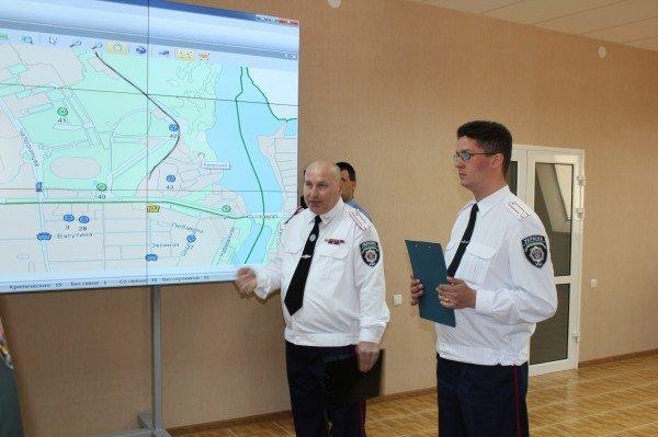 В Донецке открыли самый современный в Украине Центр оперативного реагирования милиции (фото), фото-5