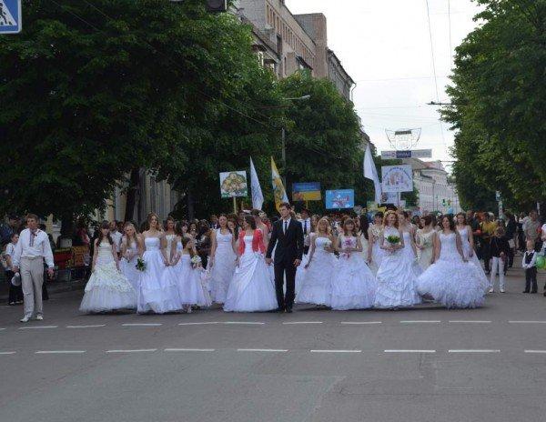 У Житомирі  відбулося загальноміське свято «Щаслива родина» (ФОТО), фото-10