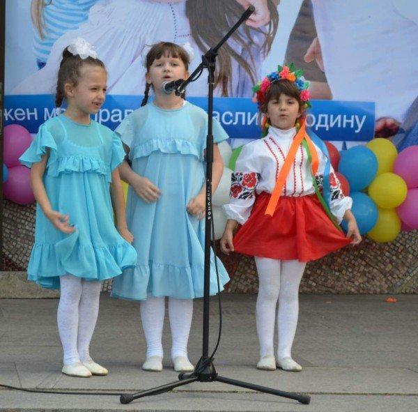 У Житомирі  відбулося загальноміське свято «Щаслива родина» (ФОТО), фото-5