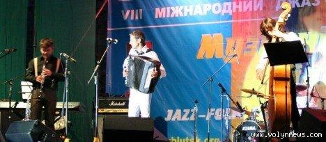 У Луцьку завершили джазувати (ФОТО), фото-7