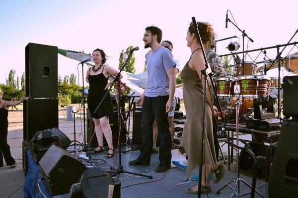В Луганске прошел фестиваль «Артодром» (ФОТО), фото-2