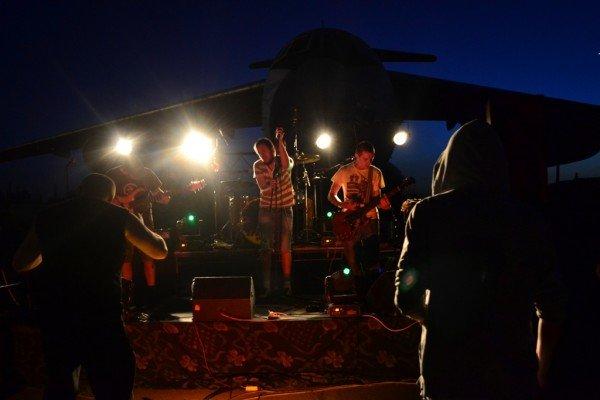 В Луганске прошел фестиваль «Артодром» (ФОТО), фото-3