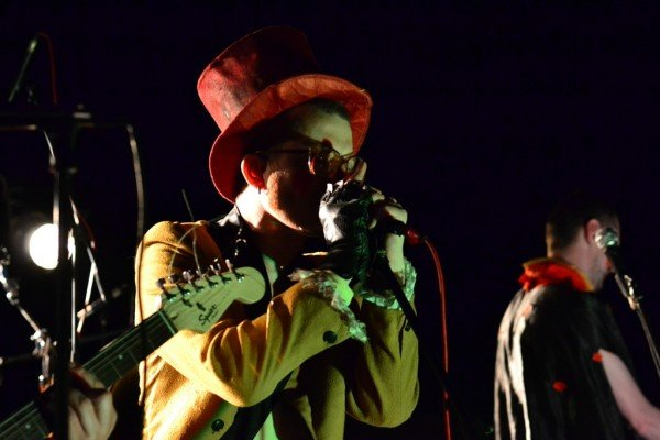 В Луганске прошел фестиваль «Артодром» (ФОТО), фото-4
