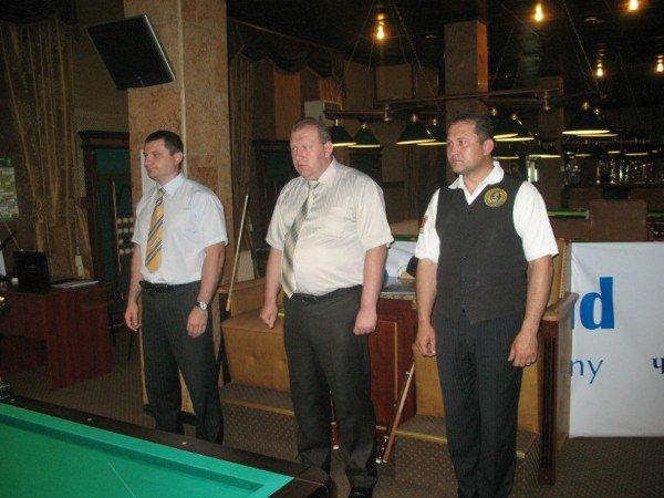 В Кривом Роге определили победителей всеукраинского турнира по карамболю (ФОТО), фото-8