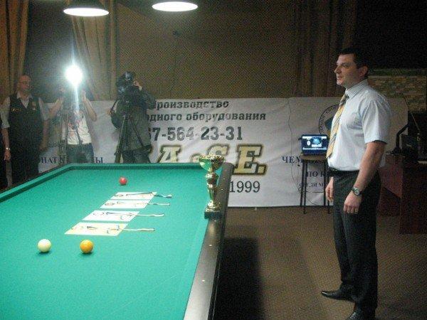 В Кривом Роге определили победителей всеукраинского турнира по карамболю (ФОТО), фото-7